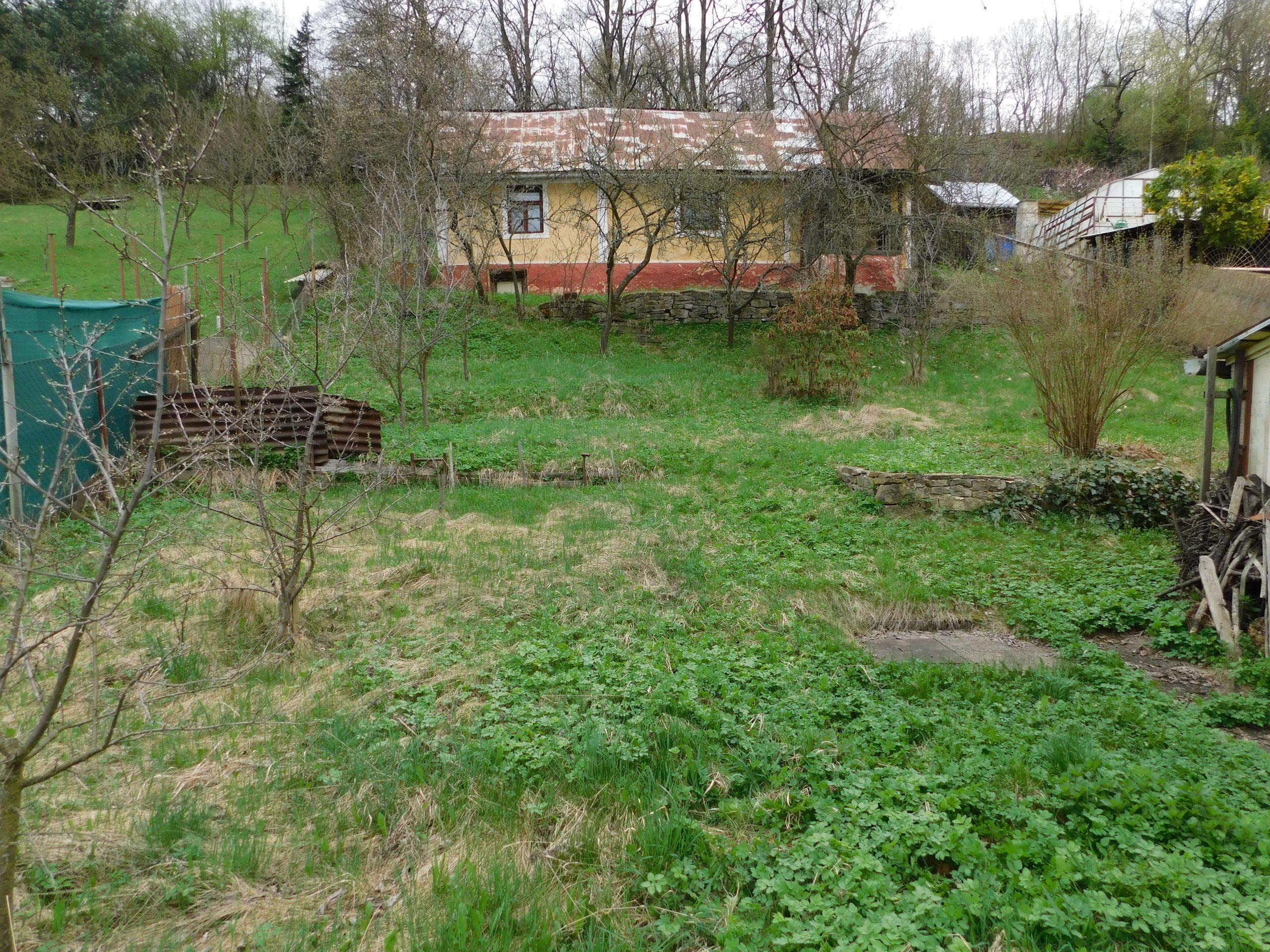 PREDANÉ – Pozemok pre rodinný dom, tichá lokalita, Levoča