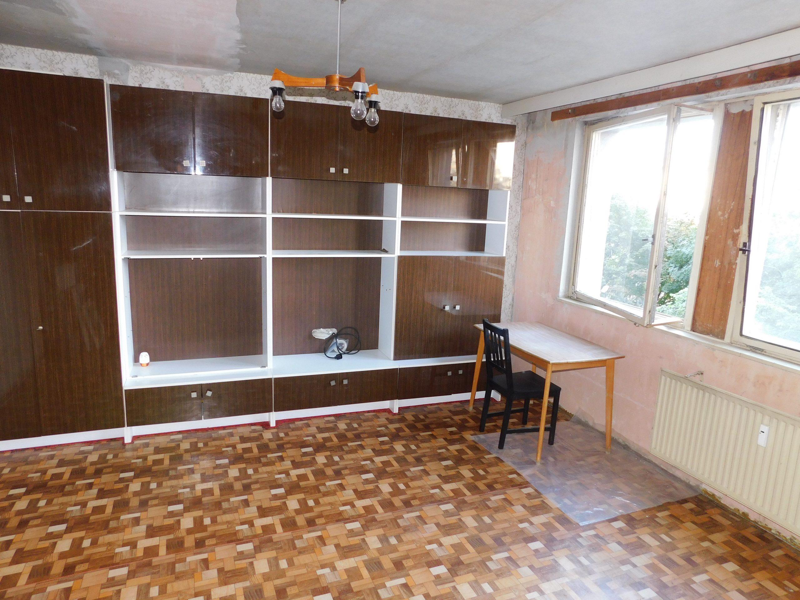 PREDANÉ 1 izbový byt, pôvodný stav, Bratislava – Petržalka