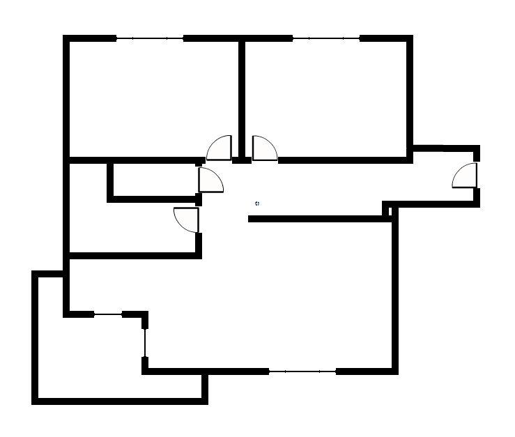 byt D prveposchodie 3i