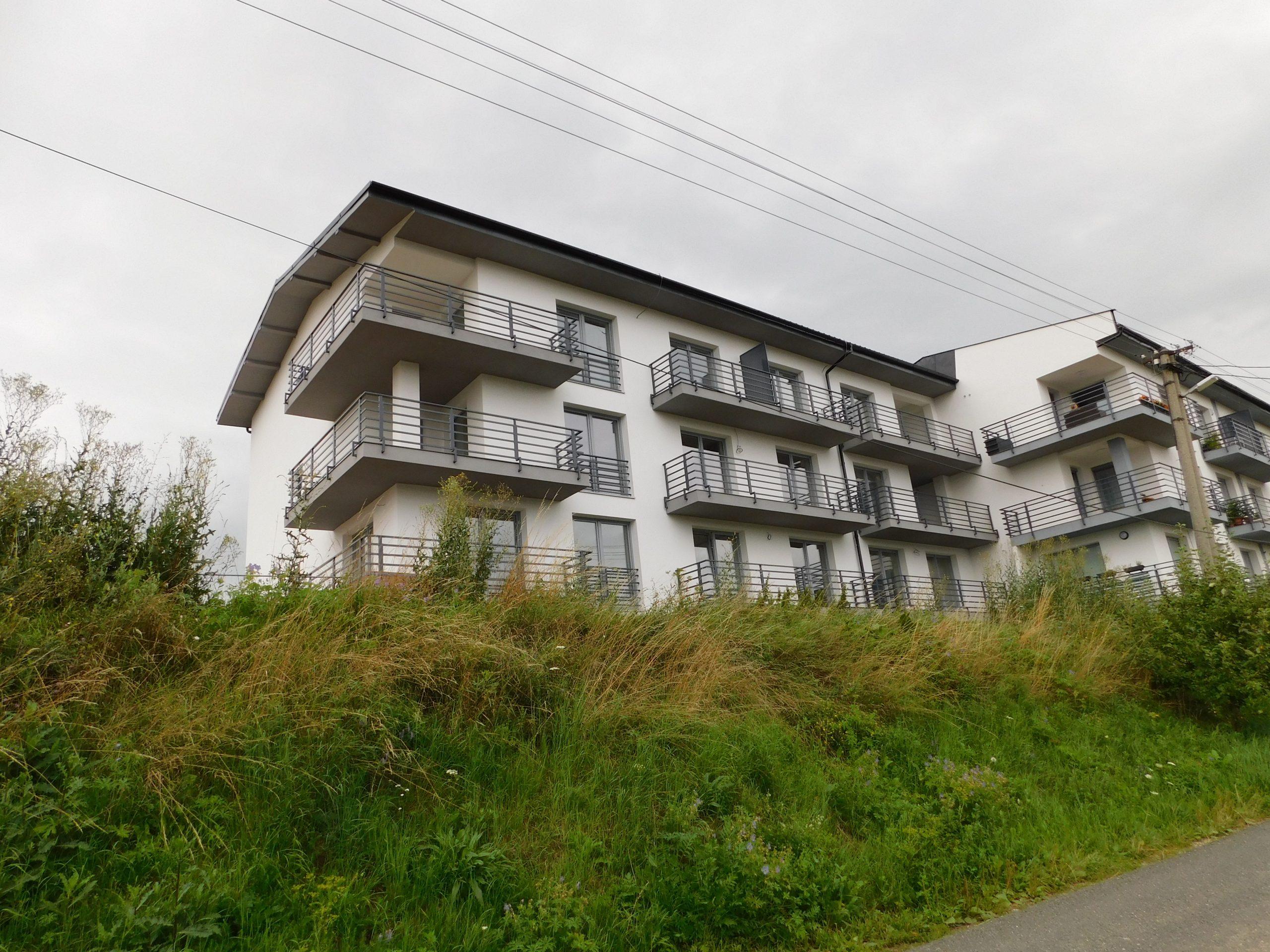 PREDANÉ – Moderné bývanie v Smižanoch, byty v novostavbe na predaj